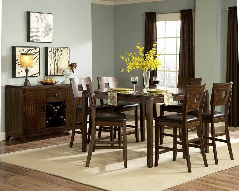 Dining Room DIY Formal Dining Room Table Centerpieces