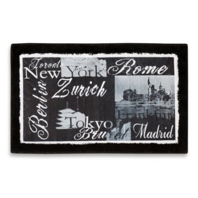 Passport Bath Rug Bedbathandbeyond Com Emily S Room