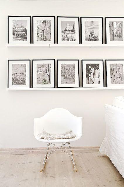 Eames stoelen eames stoel in jouw inrichting stoelen - Eames eames stoel ...