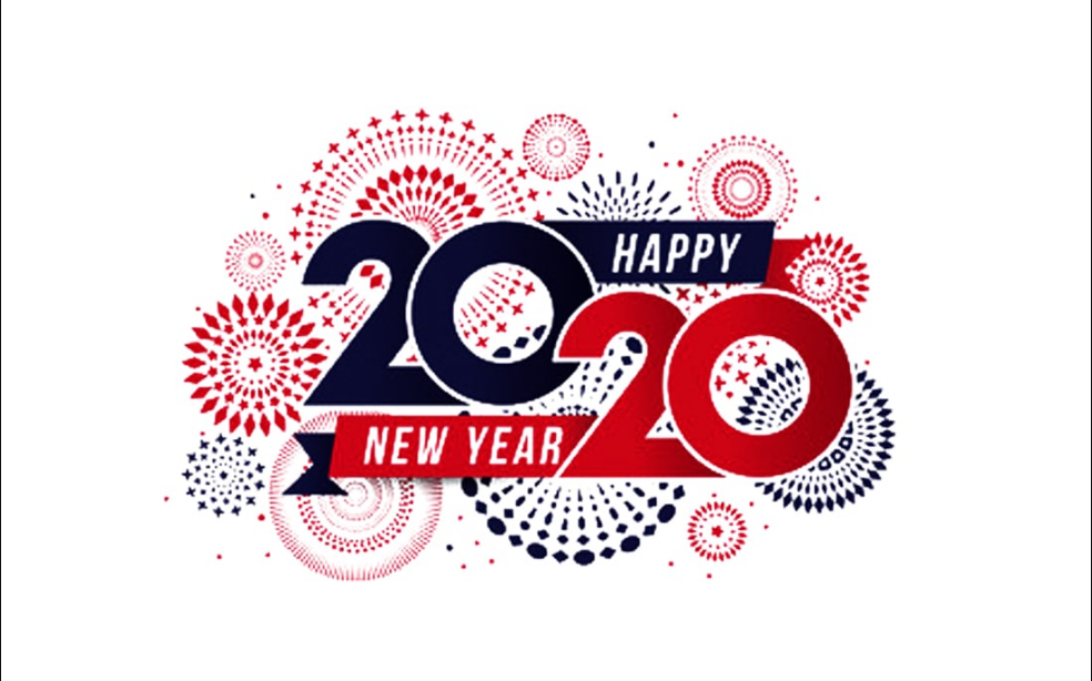 50+ NEW YEAR 2020 HD WALLPAPERS Happy new year wallpaper