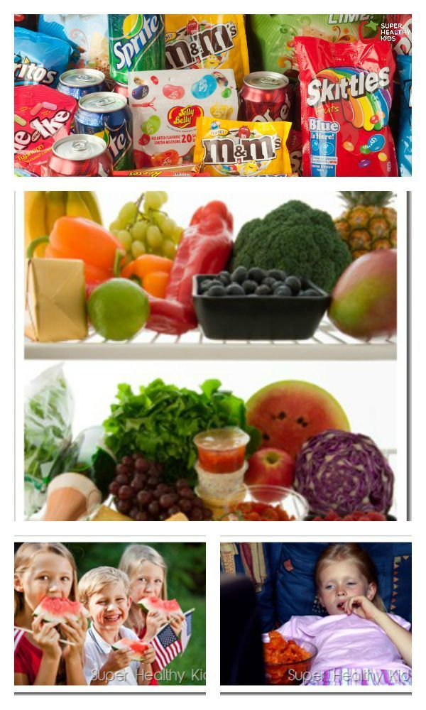 Healthy recipes 5 ways to protect your kids from junk food you healthy recipes 5 ways to protect your kids from junk food you don forumfinder