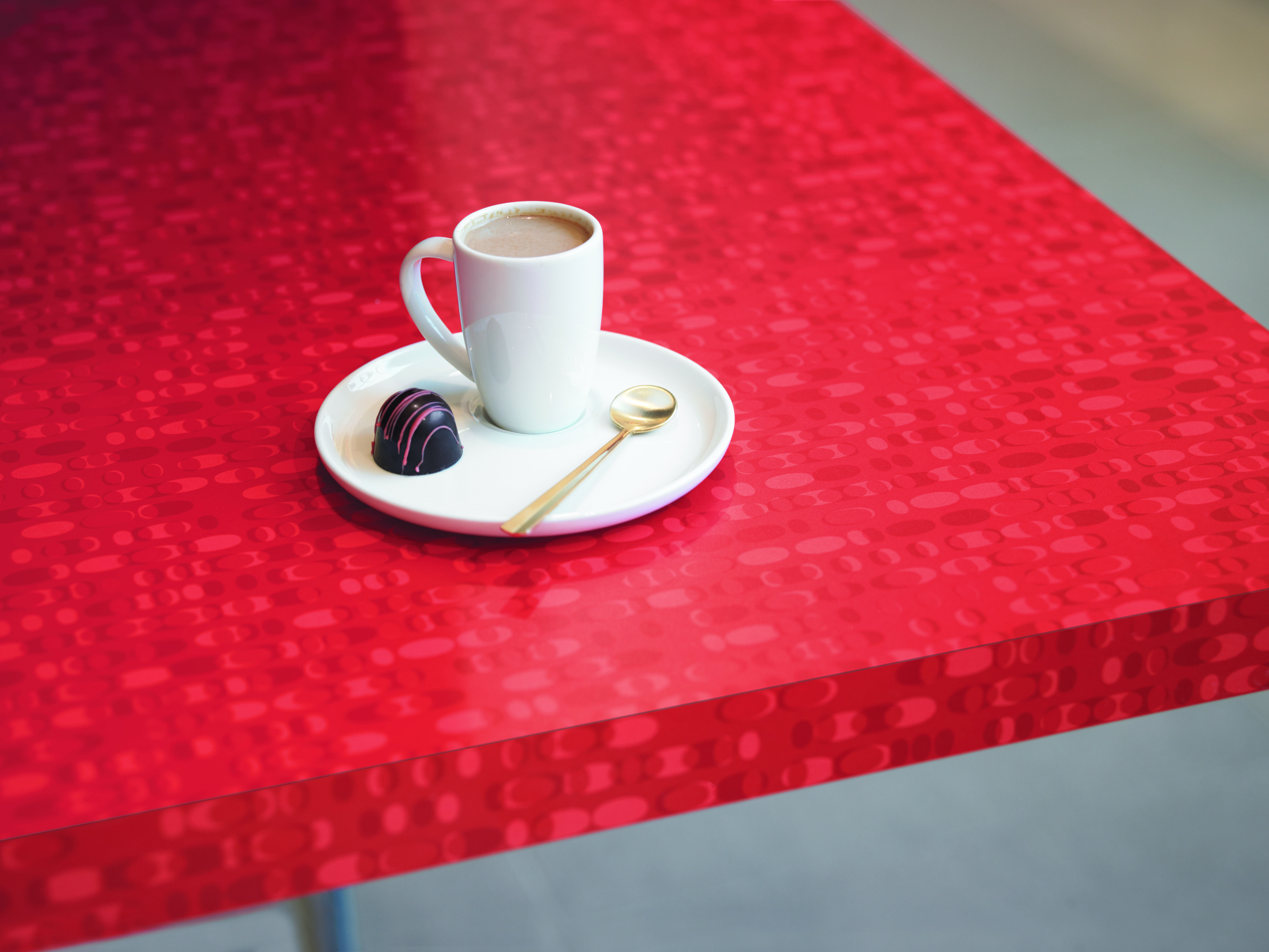 Formica Countertop In Red Eclipse For More Information Go To Www