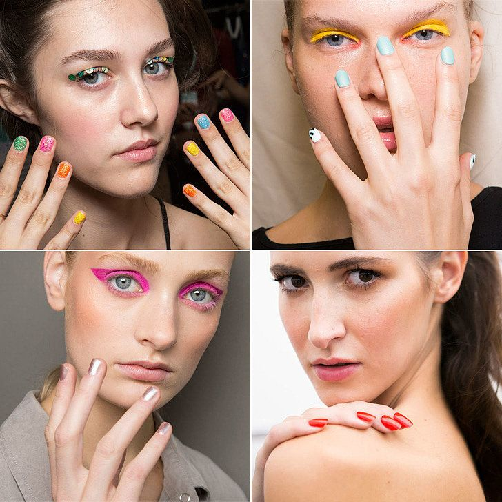 Introducing the Chicest Nail-Art Trends That Will Blow Up in 2016 ...