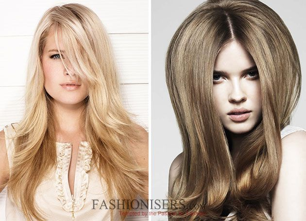 Hot Long Hairstyles for Women Worth Trying | Long hairstyle and ...