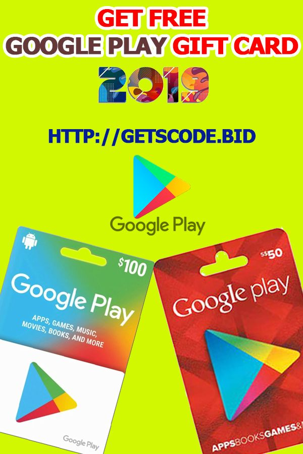 Google Play Gift Card Giveaway How To Get Free Google Play Gift Card Google Play Gift Card Gift Card Games Gift Card