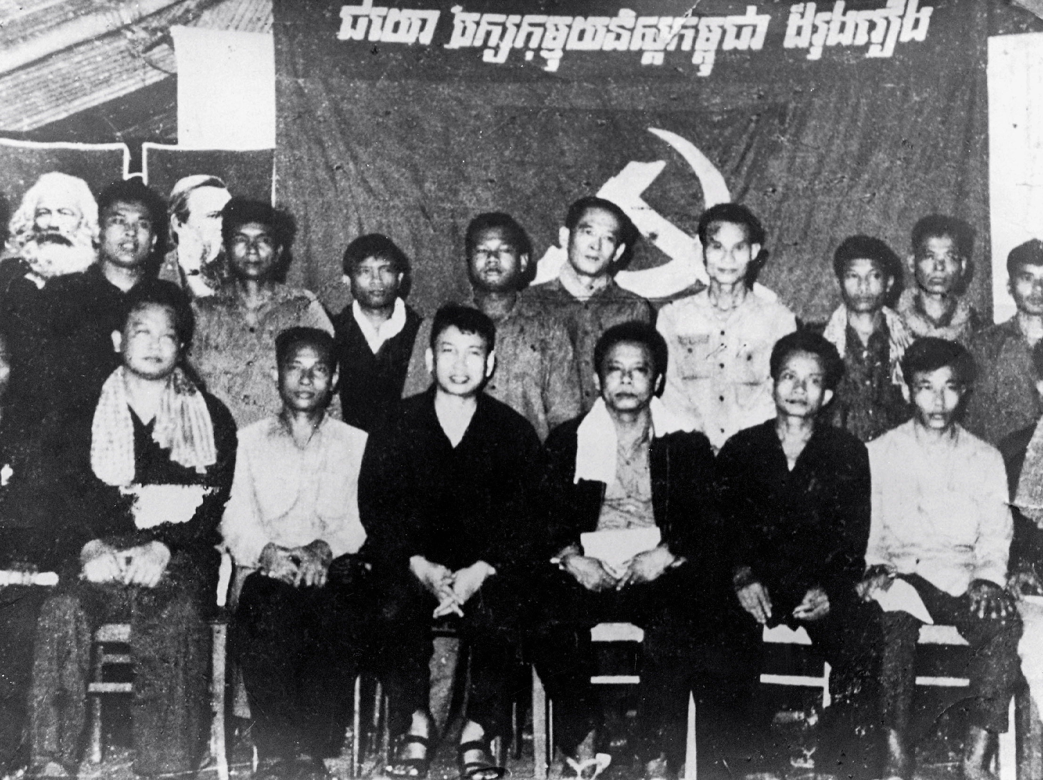 essay on pol pot Best answer: the pol pot period followed the vietnam war and it can best be remembered for genocidepol pot himself was a follower of mao tse tung,in that his type of communism involved the people being farmers.
