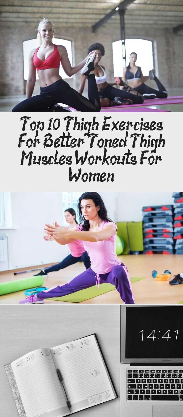 Top 10 Thigh Exercises For Better Toned Thigh Muscles: Workouts For Women - Healthy Food -  #BodybuildingRecipes #BodybuildingBeforeAndAfter #BodybuildingModel #OldSchoolBodybuilding   - #better #exercises #Food #getal #healthy #lingrie #loving #muscles #people #presentideasforwomen #thigh #toned #Top #women #womenbodybuilders #workouts