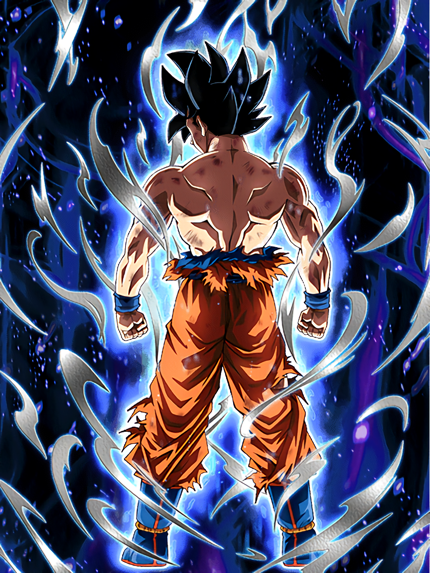 The Magic Of The Internet Dragon Ball Super Manga Anime Dragon Ball Super Dragon Ball Super Goku