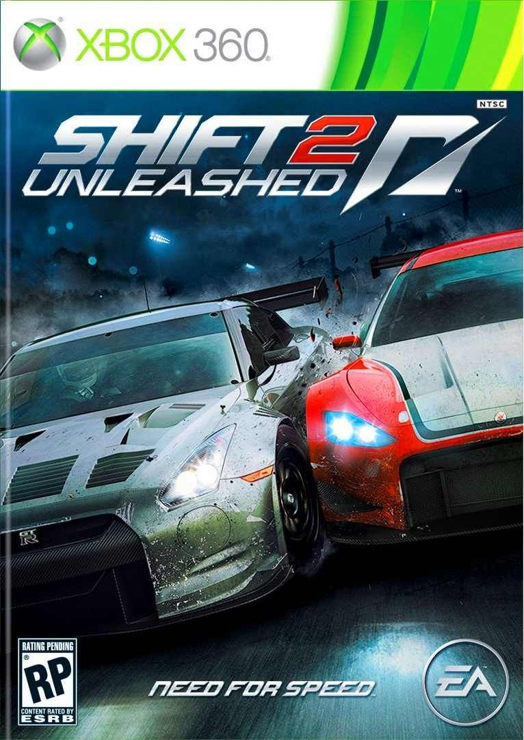 Download Shift 2 Unleashed Xbox 360 Iso Free Full Xbox 360 Iso