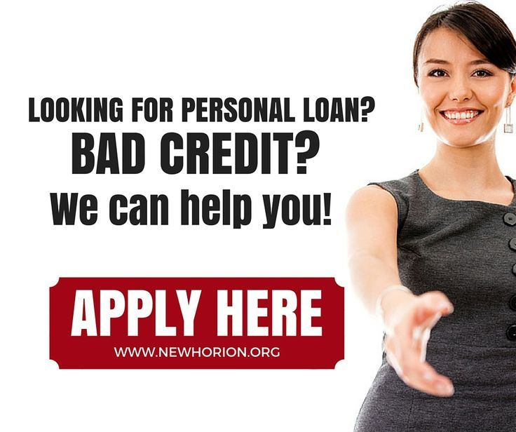 Looking For Personal Loans Bad Credit And No Credit History Is Accepted Easy O
