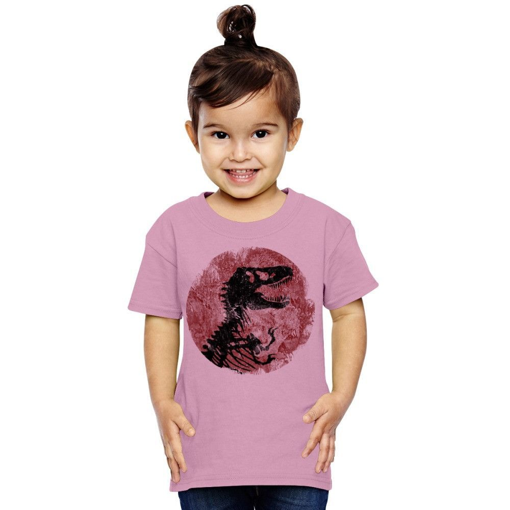 Jurassic Park Vintage Toddler T-shirt