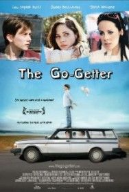 The Go-Getter Movie.. Another one that I liked a lot. Where M. Ward and Zooey met.