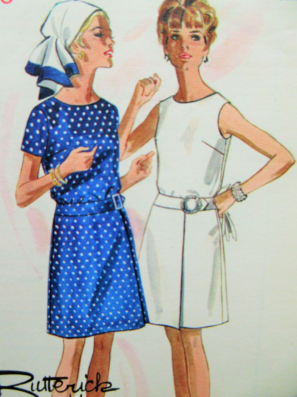 1960s Dress Patterns Magnificent Decorating