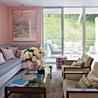 Exceptionnel Pastel Home Decor