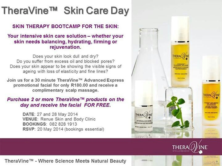 South Africa Potchefstroom Skin Care Therapy