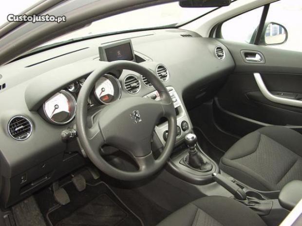 Peugeot 206 Sw 1 6 Hdi Tendance