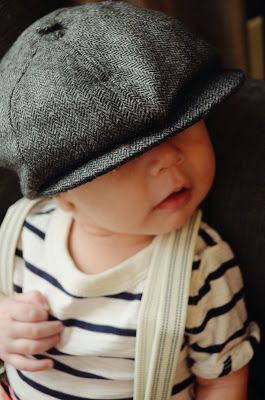 Asher must have this outfit!!! (hat - ebay 4cf294f092b