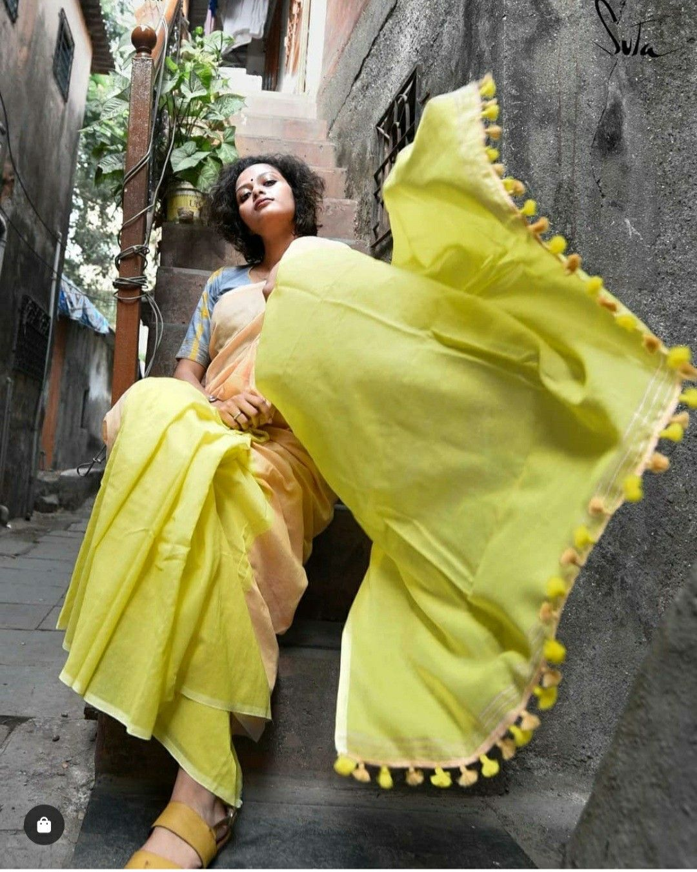 Bridesmaids Wear in 2020 | Summer looks, Wanderlust fashion, Saree styles