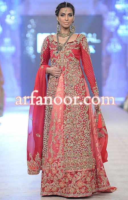 Pin de Aine Khan en Arfa Noor Bridal Wear | Pinterest
