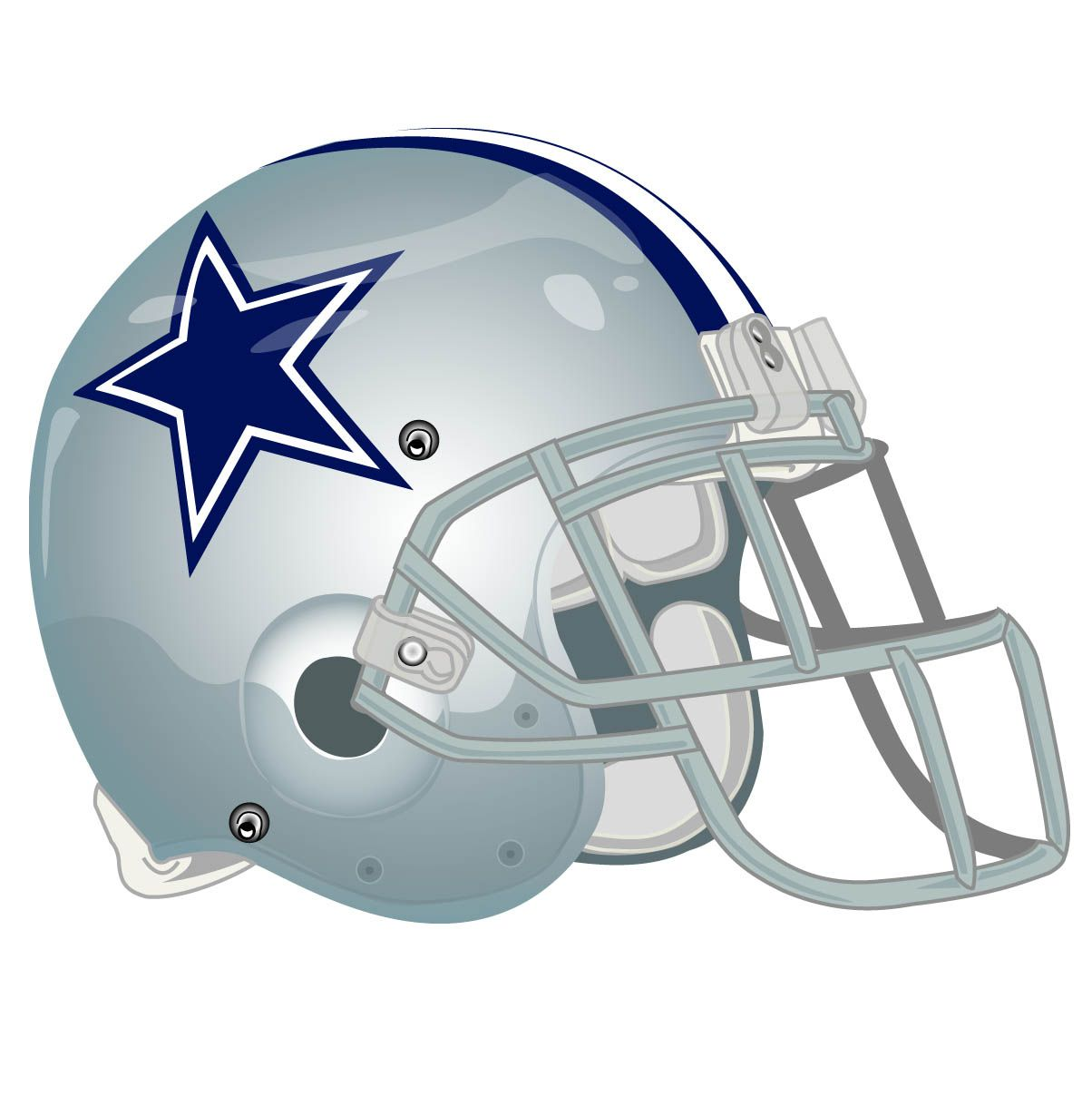 hight resolution of dallas cowboys clipart clipart kid