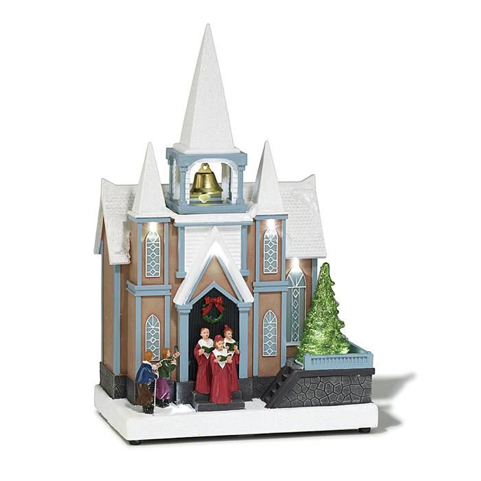 Holy Night Holiday Church in 2018 SHOP MY AVON STORE