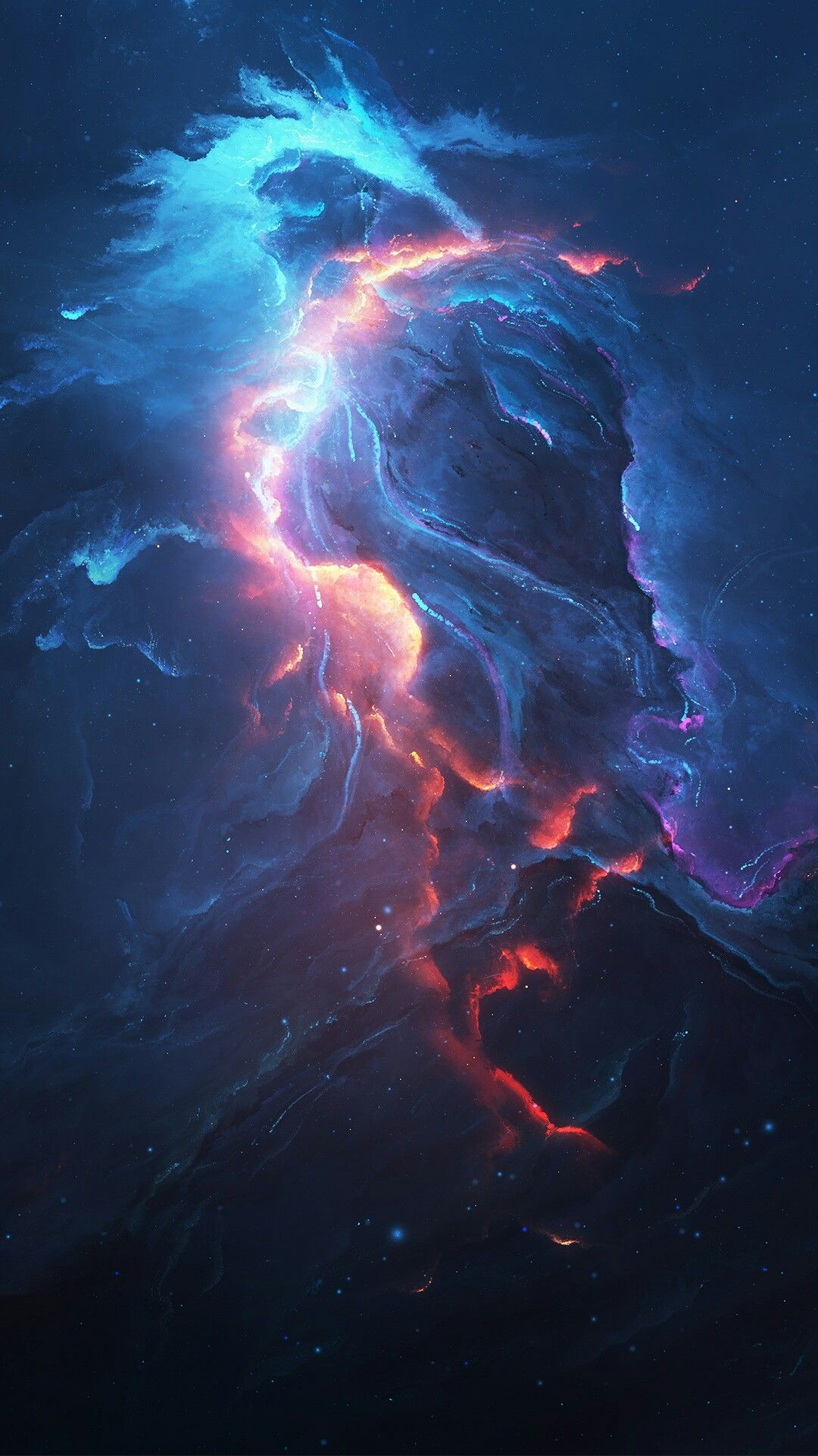 Dragon My Worlds Wallpaper Space Planets Wallpaper Nebula Wallpaper