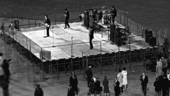 La actuación de aquel 29 de agosto de 1966 duró 33 minutos y contó con un setlist de once canciones