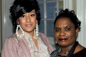 Roucheon Iloyi-Zimbabwean Woman taking music to highest global level -MOBO Nominee