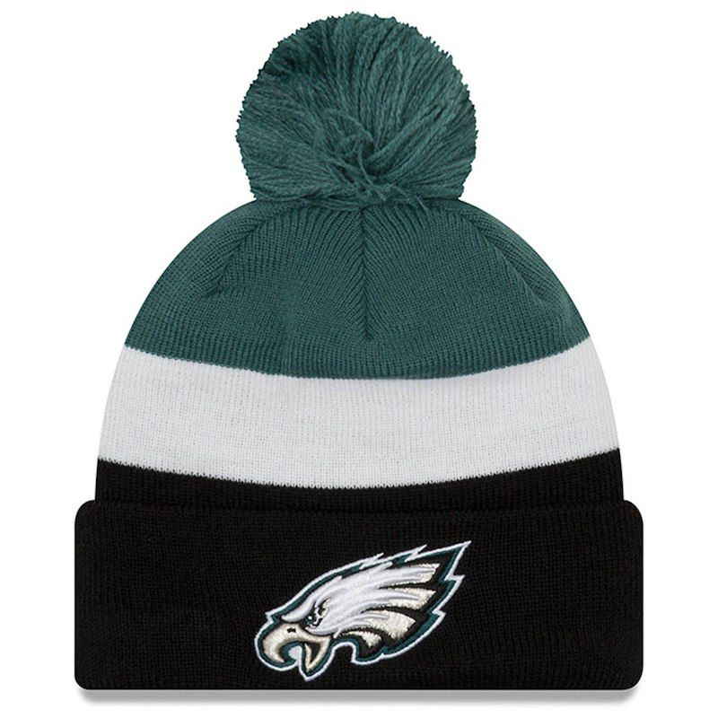 Eagle Unisex Fashion Knitted Hat Luxury Hip-Hop Cap