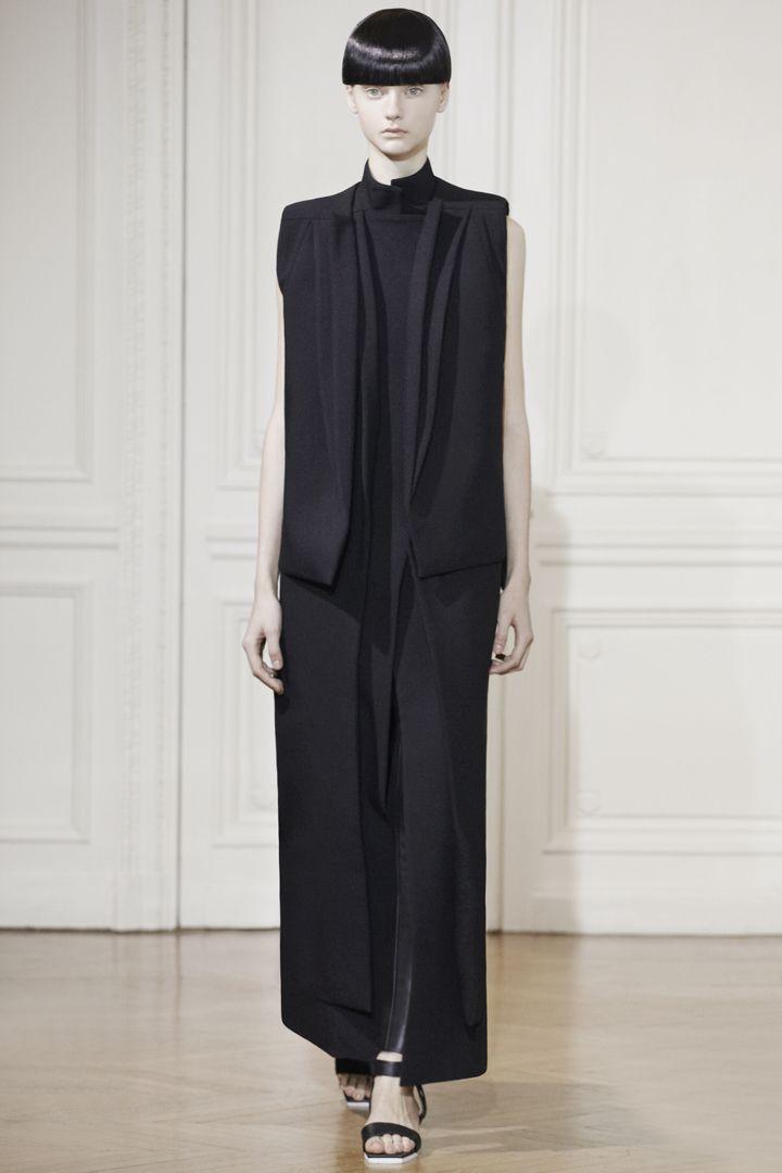 Rad Hourani  Haute Couture AW2013