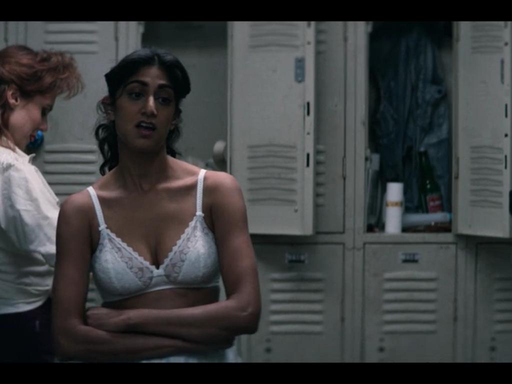 Sunita Mani Naked