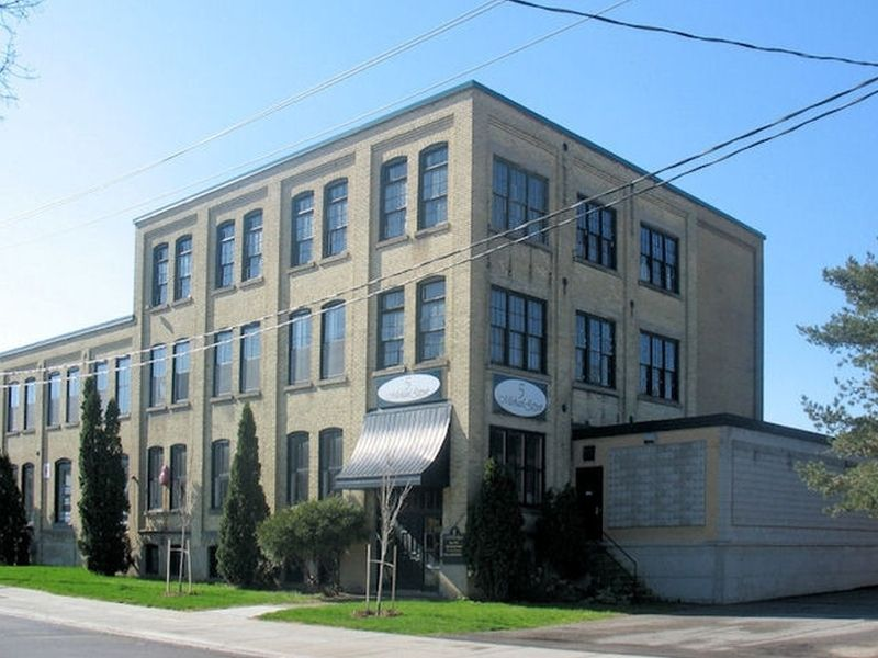 Historic Brick And Beam Building For Sale Lease 5 Michael
