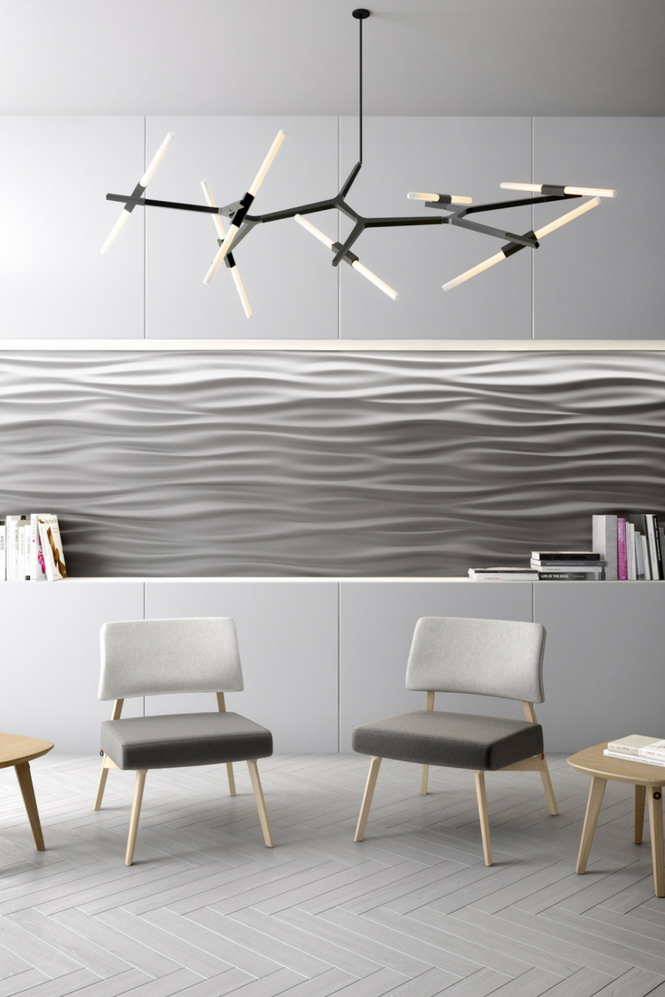 les fauteuils bicolores lindsay de mobitec sont parfaits pour am nager un espace d 39 attente ou un. Black Bedroom Furniture Sets. Home Design Ideas