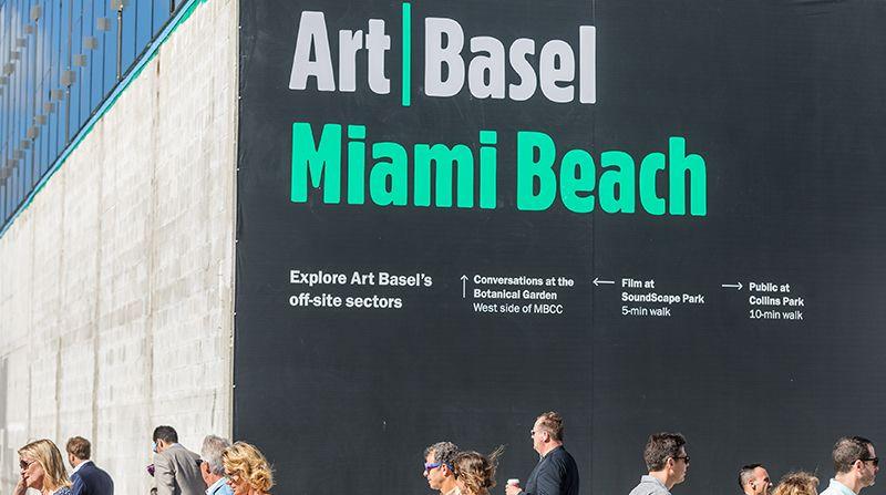 #artbasel #miami #305 #artmiami #miamibeach #art # ...