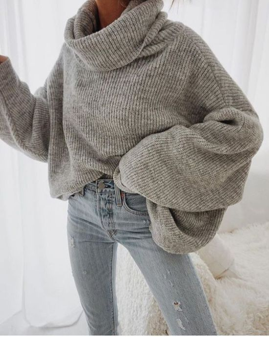 12 Comfy WFH Outfits That Aren't Sweats – Society19 – Beğendim