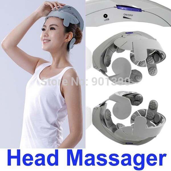 Ucuz Health Care Head Spa USB Head Massager USB Massager Alleviates Stress110V 200V Free shipping, Satın Kalite Masaj ve Rahatlama doğrudan Çin Tedarikçilerden: ücretsiz kargo promosyon makyaj öğeleri kişisel ev saç fırçaları güç büyümek lazer saç tarağı Masaj kaliteli ve pa