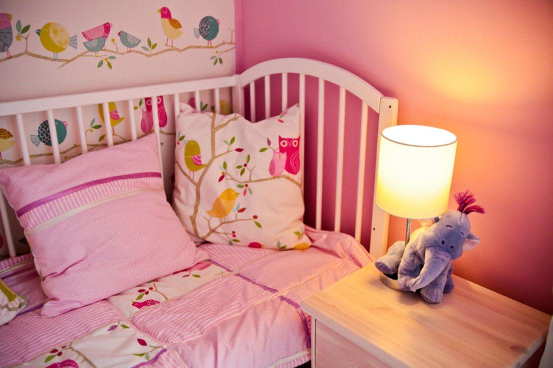 Ein Traum in Pink - Kinderzimmer für Mädchen | Child