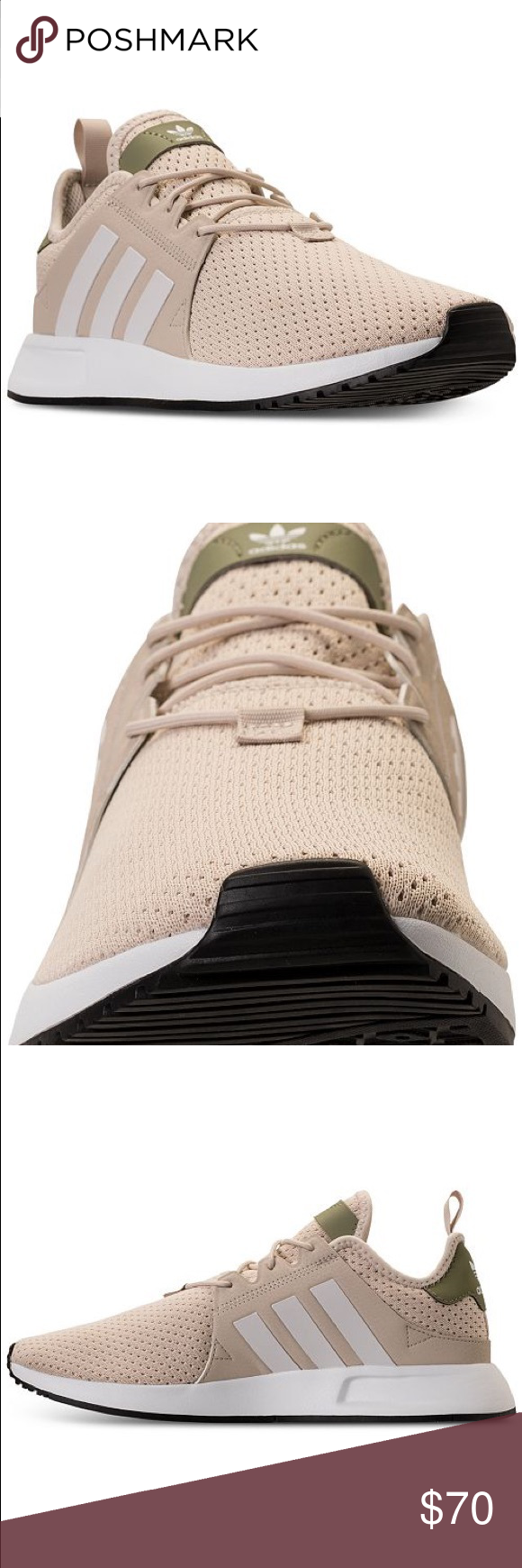 Adidas XPLR Originals (Men)   Shoes