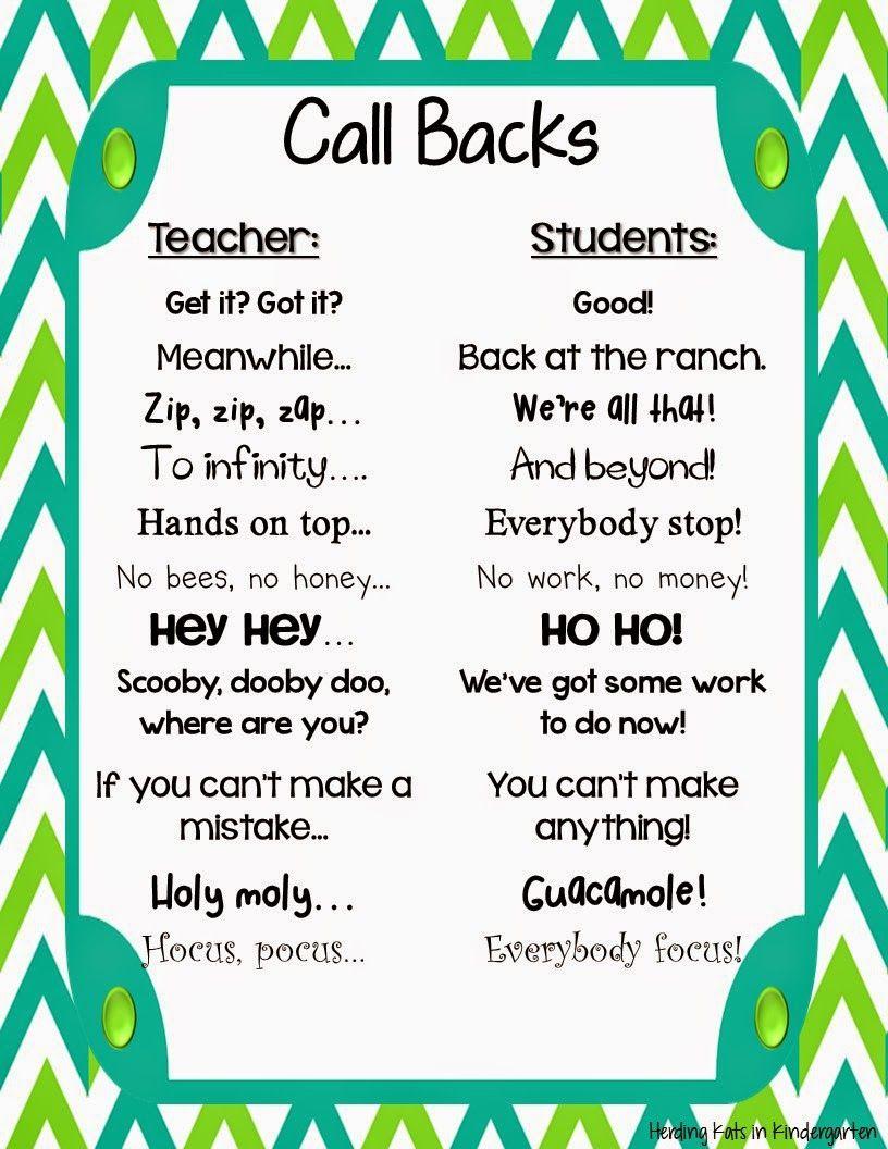 How to call a kindergarten 86
