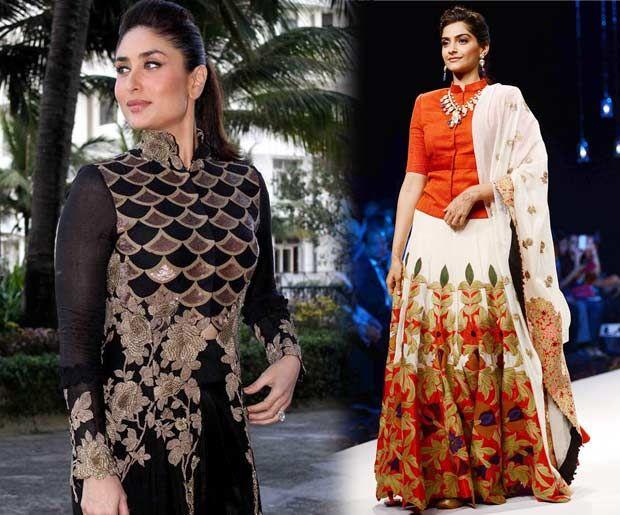 Indian Fashion Designer Anamika Khanna Collections Fashion Indian Fashion Designers Indian Fashion