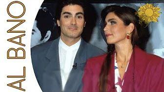 Al Bano E Romina Power Il Matrimonio Youtube Youtube