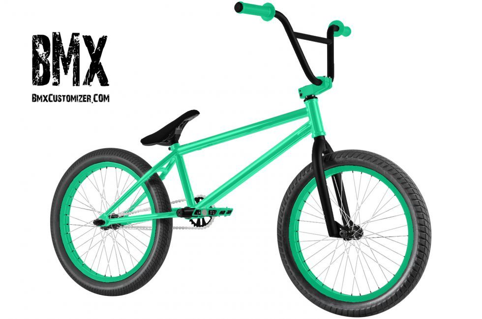 Bmx Customizer Custom Bmx 113456 From Armstrong Bc Canada Bmx Bikes Bmx Bike Parts Best Bmx