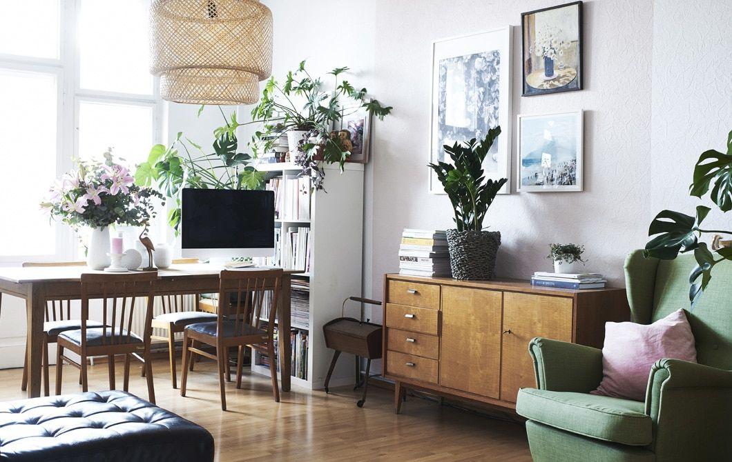 Crie uma casa que mostre o seu estilo pessoal decoration living