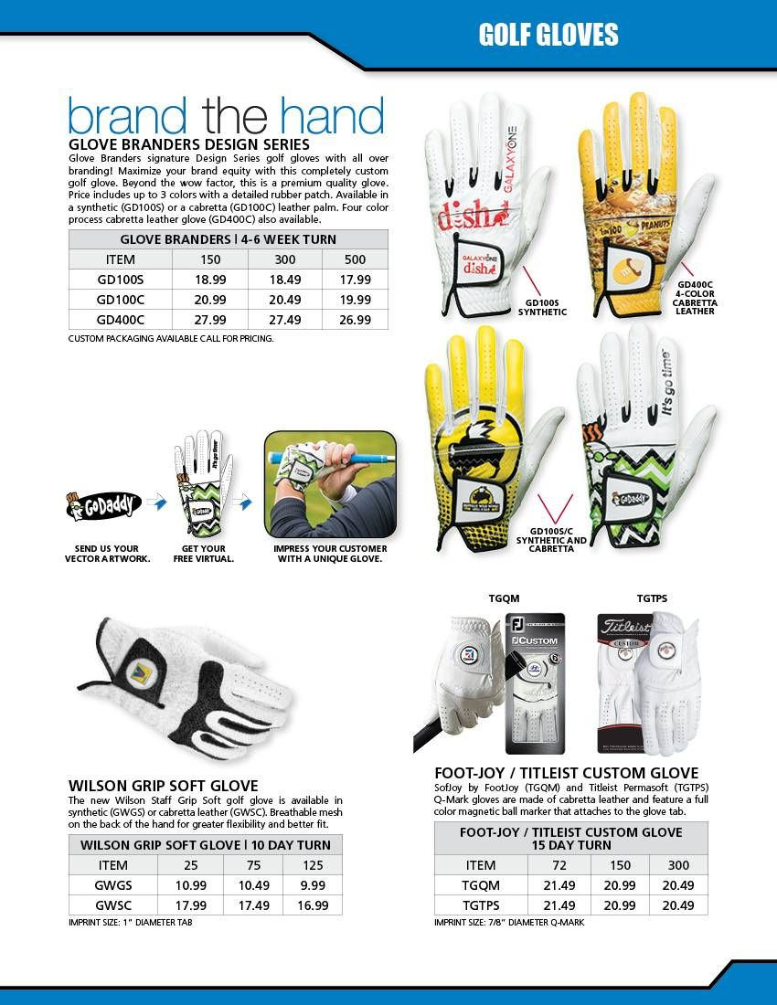 Scientific Ping Golf Glove Size Chart 2020 In 2020 Ping Golf Golf Tournament Gifts Golf