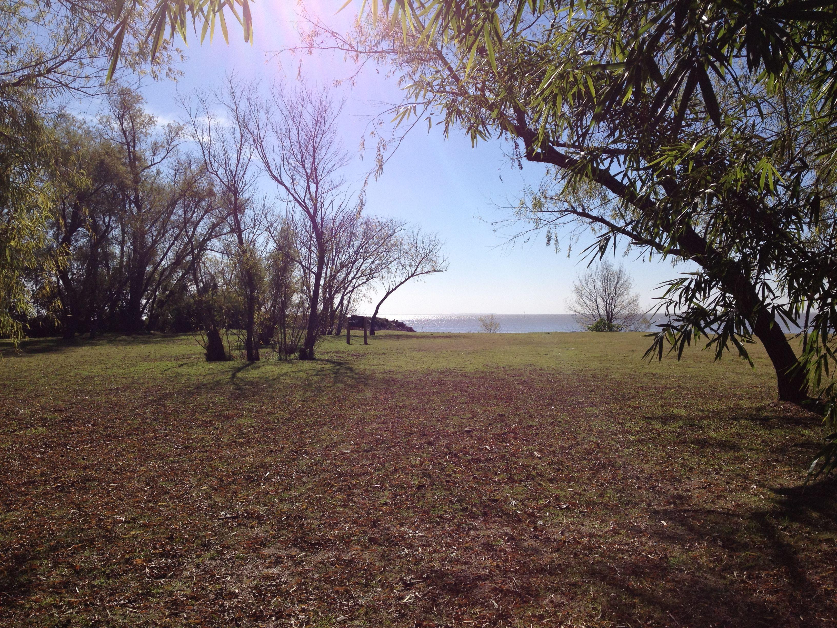 17ºC Río de La Plata, Bs. As., Argentina