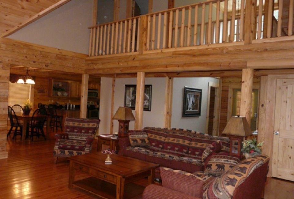 Yellow Rose Realty Bryson City Cabin Rental Bryson City Cabin Rentals Beautiful Cabins Cabin Rentals