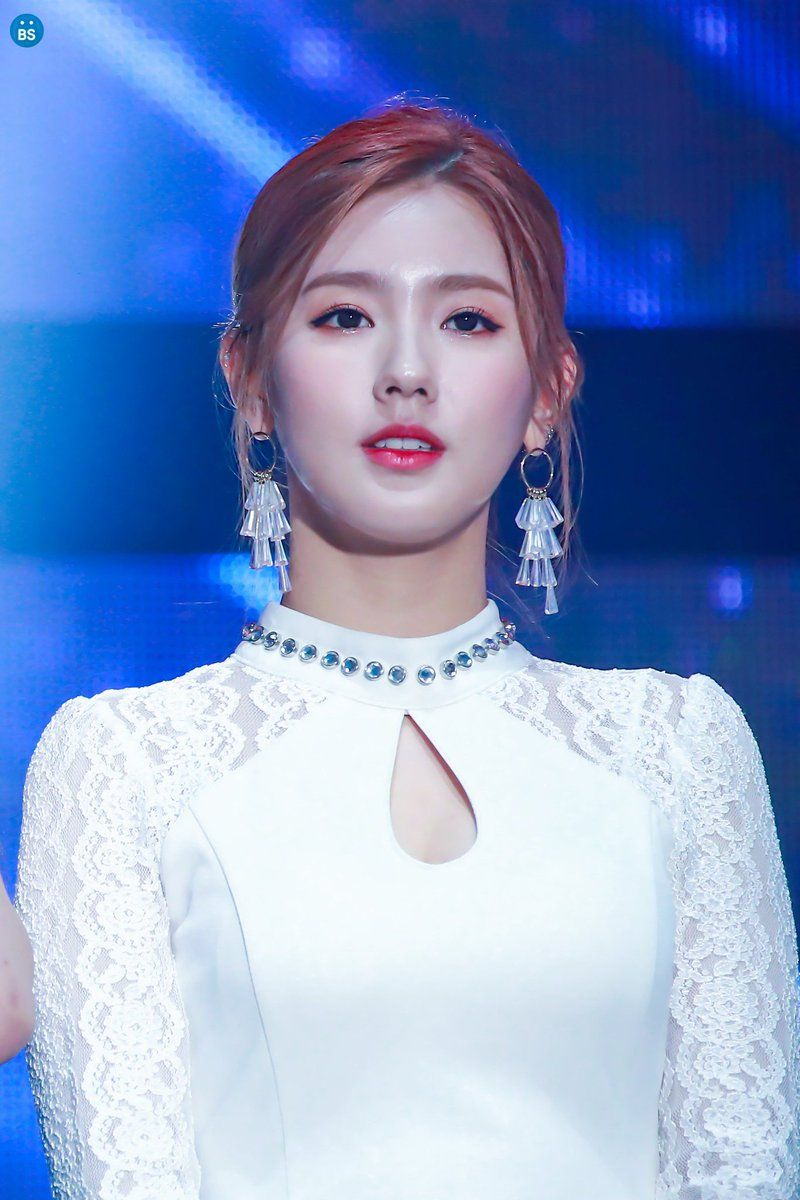 2018 Asia Artist Award ⓒ BS01311023 여자아이들 G_I_DLE 미연