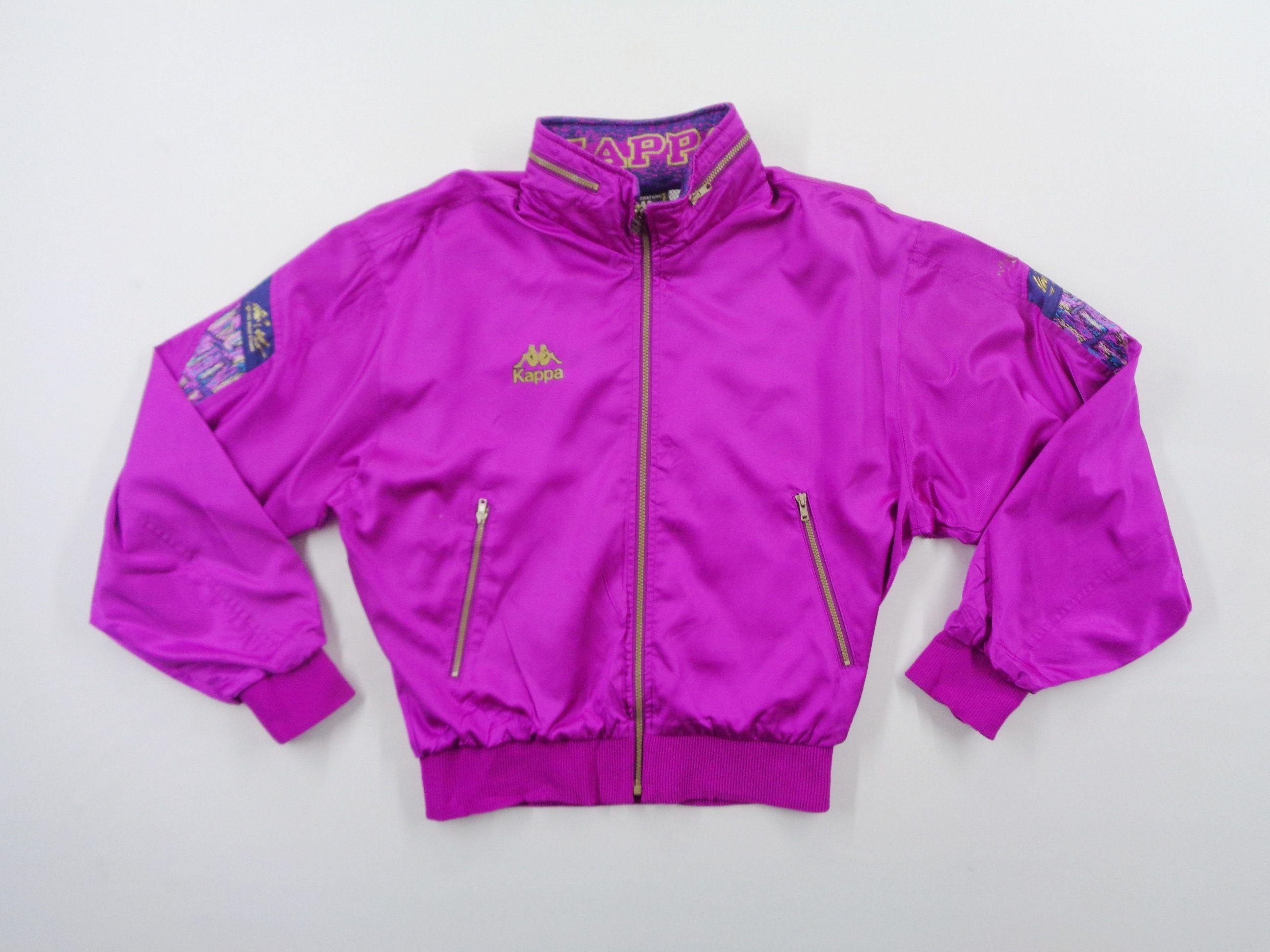 Kappa Jacket Vintage Jaspo M Kappa Windbreaker 90s Kappa Vintage Windbreaker Jacket Size M L Vintage Windbreaker Jacket Jackets Windbreaker [ 1944 x 2592 Pixel ]