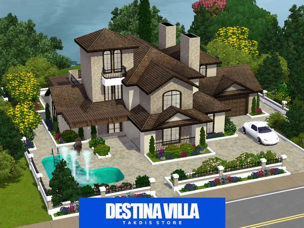 Pin By Kelsey Carpenter On Interesting Sims House Design Sims House Mansions
