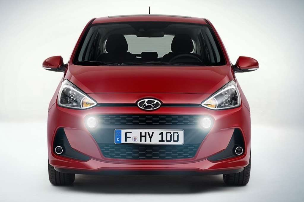 Hyundai Grand I10 Diesel To Get 1 2 Litre Unit Hyundai Cars Car